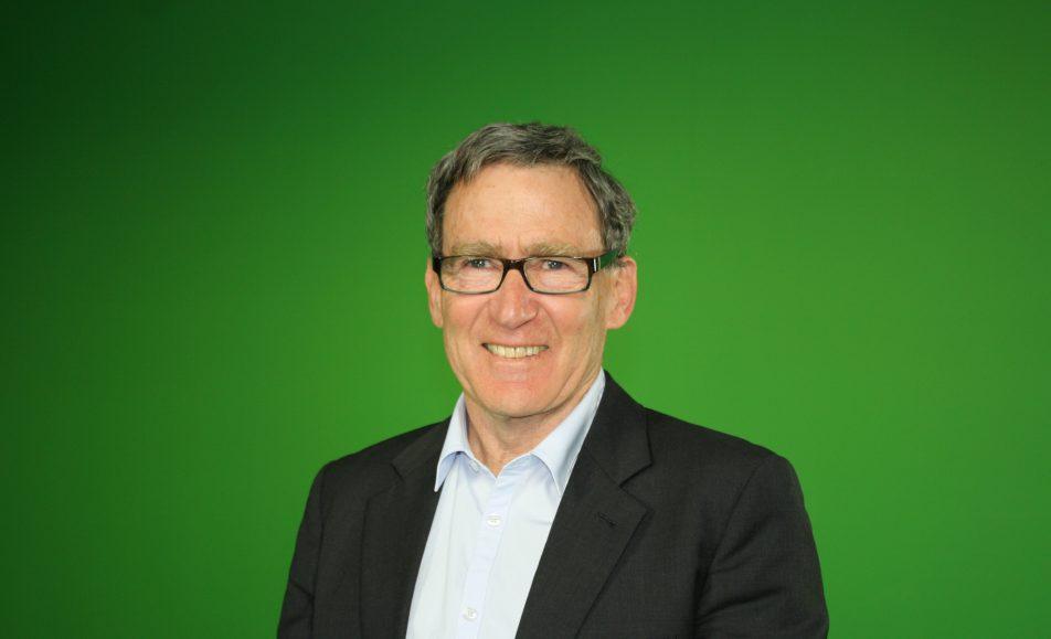 Emeritus Professor Andrew Hopkins